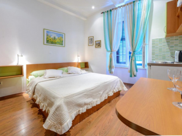 Studio Apartments Stradun